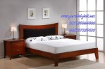 Furniture Tempat Tidur Remaja Minimalis Perabot Jati 2015
