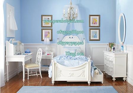 kamar tidur anak minimalis terbaru