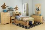 Kamar Tidur Anak Laki Laki Minimalis Terbaru