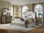 Kamar Tidur Mewah Klasik Syahrini