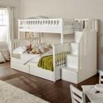 Set Tempat Tidur Tingkat Minimalis Terbaru Nakula Sadewa