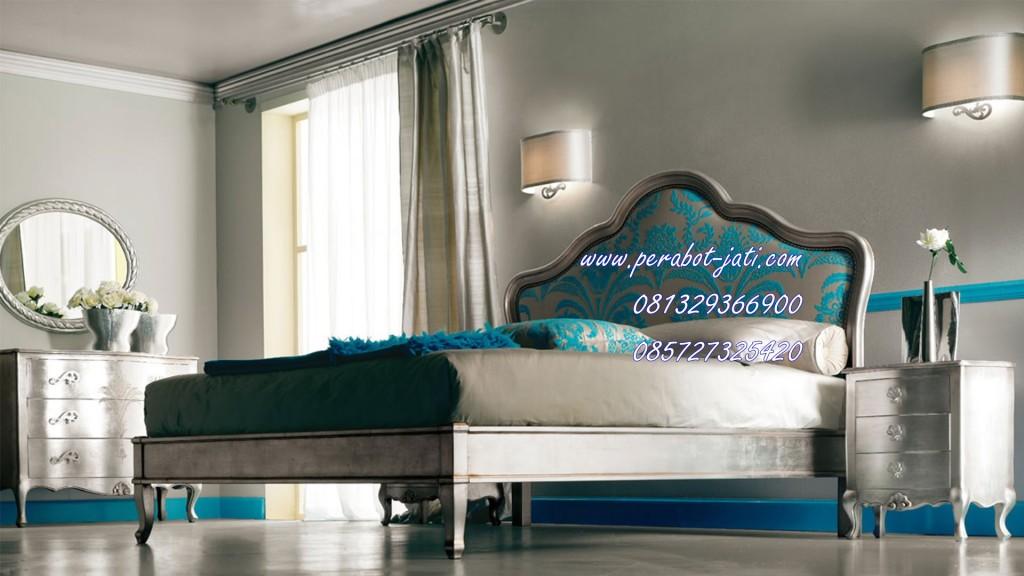 Kamar Tidur Minimalis Modern Dan Mewah Perabot Jati Model Terbaru