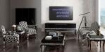 Kursi Tamu Mewah Perabot Jati Jakarta Model Klasik Black Silver Terbaru