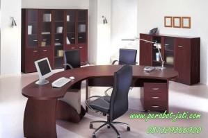 Jual Furniture Meja Kantor Minimalis