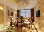 Set Meja Makan 8 Kursi Qatar