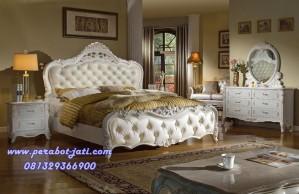 Set Tempat Tidur Utama Fathan