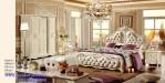 Furniture Kamar Tidur Set Ukiran King Arsyana Eropa style