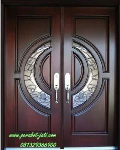 Jual Daun Pintu Dan Kusen Minimalis Kupu Tarung