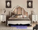 Kamar Tidur Mewah Vintage Ktpj 049