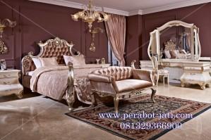 Set Kamar Tidur Mewah Raffi Ahmad Terbaru