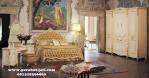 Set Kamar Mewah Pengantin Klasik Putih Pricilya