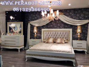 Kamar Tidur Minimalis Mewah Pengantin Namira