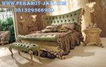 Bed Set Kamar Tidur Mewah Luxury