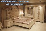 Desain Kamar Tidur Pengantin Royal Richfild
