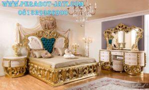 Bedroom Ranjang Tidur Mewah