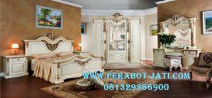 Furniture Kamar Tidur Mewah Ortega