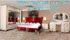 Set Kamar Tidur Mewah Dan Modern Red