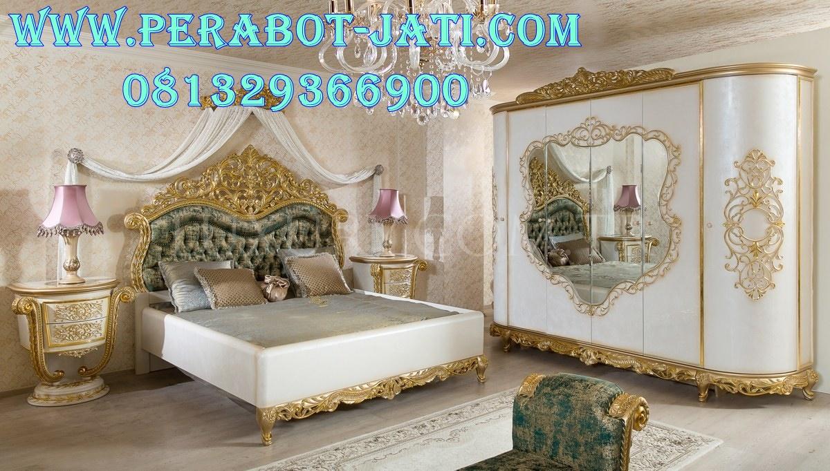 Model Tempat Tidur Modern Annasya