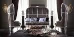 Kursi Sofa Keranjang Mewah Dan Modern 2015