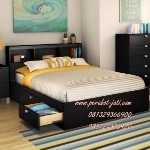 Tempat Tidur Anak Remaja Minimalis Modern  2015 Terbaru