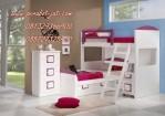Tempat Tidur Anak Tingkat Minimalis Model Unik Terbaru 2015 Perabot Jati