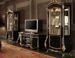 Bufet Tv Mewah Dan Modern Perabot Jati Model Terbaru