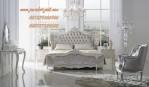 Furniture Kamar Tidur Pengantin Perabot Jati Cat Duco Murah