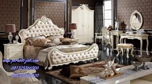 Harga Kamar Tidur Mewah Eropa Model Perabot Jati Jepara
