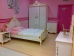 Kamar Tidur Anak Ukir Mewah Dan Modern Model Terbaru Dan Murah
