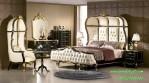 Set Kamar Tidur Klasik Bugenvil Model Keranjang