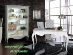 Jual Furniture Meja Kerja Minimalis Cat Duco Arsyana