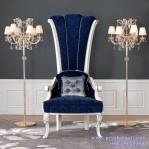 Kursi Sofa Santai  Ruang Keluarga Kontemporer