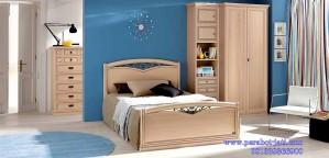 Set Kamar Tidur Remaja Laki Laki Minimalis Sederhana