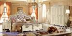 Set Kamar Tidur Ukiran Cat Duco Royal Class Franch Style