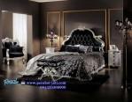 Dekorasi Kamar Tidur Mewah Model Klasik