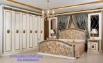 Set Kamar Mewah Utama Athena Style