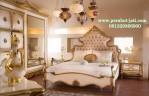 Kamar Tidur Set Romantis Gaya Eropa