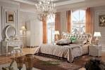 Tempat Tidur Mewah Elegan Ukir Bedroom Set