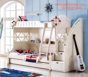 Tempat Tidur Tingkat Murah Untuk Anak