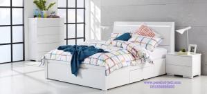 Tempat Tidur Set Modern Anak Laki Laki