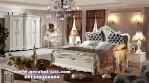 Set Tempat Tidur Duco Mewah Modern Marshela