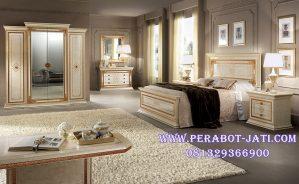 Desain Set Kamar Tidur 2017 Mewah Modern Luxus
