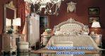 Set Ranjang Mewah Untuk Kamar Tidur Utama Klasik Dolcevita